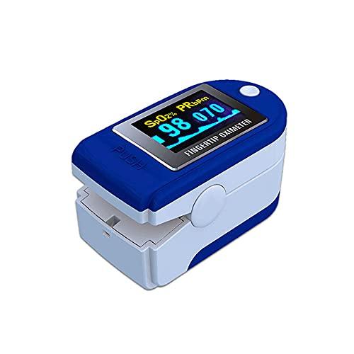 oximetro de pulso farmacia san pablo fabricante HOPEMOB