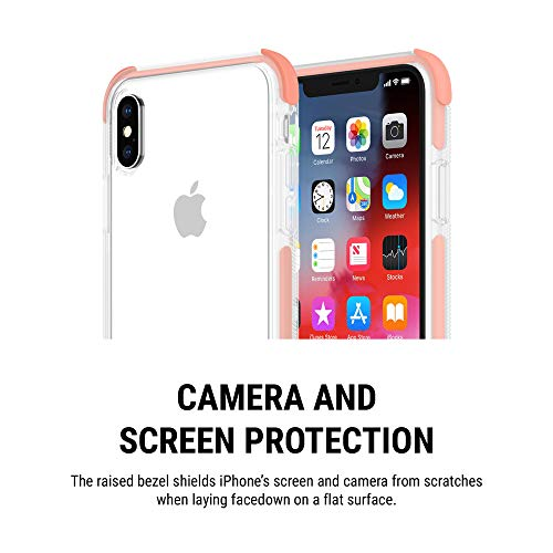Incipio Reprieve [Sport] Protective Case for iPhone Xs Max (6.5