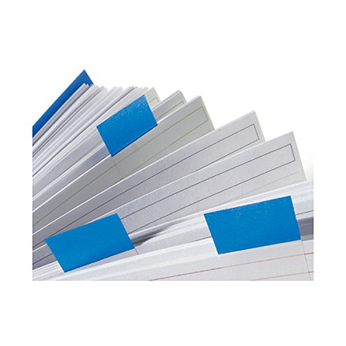 Post-it I680-P6 Index Value Pack includes 25mm x 43.2mm Flags - Blue/ Red/ Green/ Yellow (200 Sheets)/ Trial Pack of Post-it Index Arrows