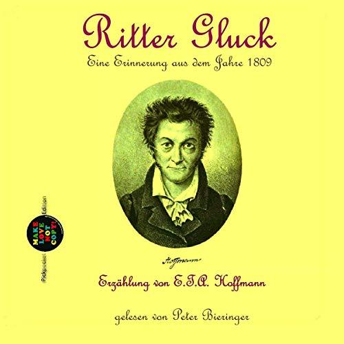 Ritter Gluck cover art