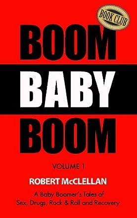 Boom Baby Boom Volume 1