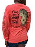 Southern Attitude Hedgehog Classy But Rough...
