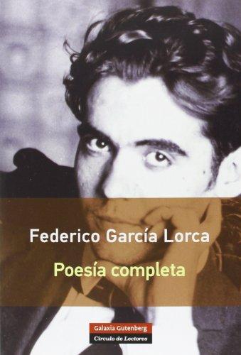 Poesía completa- Rústica