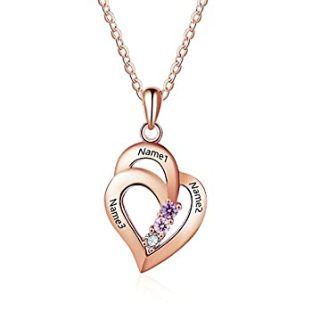 Best customized necklaces Reviews