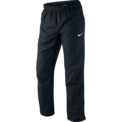 Nike Men Foundation 12 Sideline WP WZ Cuffed Pant sweatpants blue navy, Größe Bekleidung:S