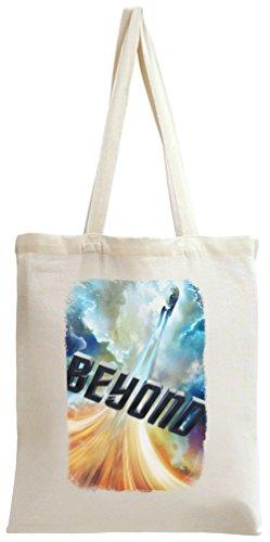 Star Trek Beyond Logo Tragetasche