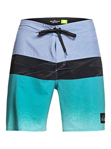 Quiksilver Highline Hold Down 18\