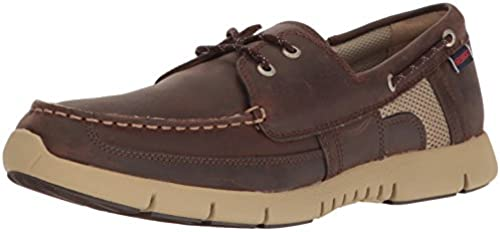 Sebago Men& 039;s Kinsley Two Eye Boat schuhe