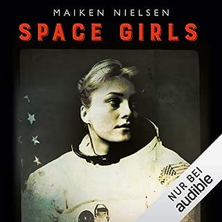Space Girls Titelbild