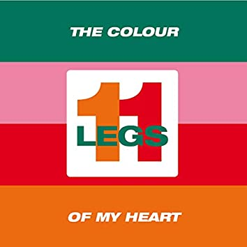 The Colour of My Heart