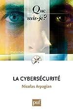 La cybersécurité de Nicolas Arpagian