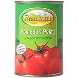 イタリア産 ホールトマト缶 400g×24個