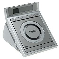 Timex CD Clock Radio