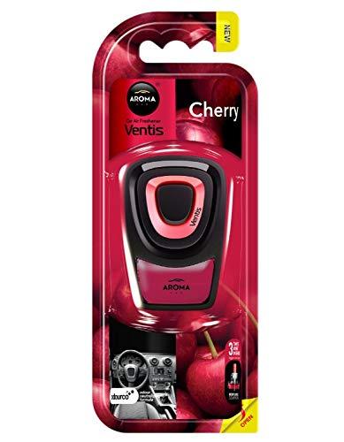 Ambientador para coche Aroma Ventis Cerise Cherry