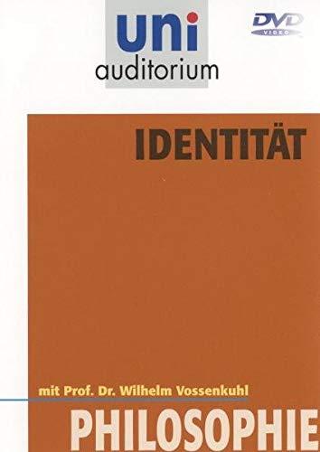 uni auditorium - Philosophie: Identität [Alemania] [DVD]