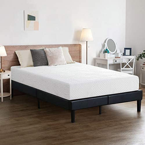 Olee Sleep 6 in Saturn Memory Foam Mattress Queen 06FM01Q product image