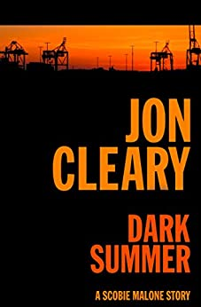 Dark Summer by [Jon Cleary]