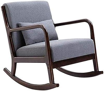 Cool Amazon Com Acme Furniture 59388 Sharan Rocking Chair Machost Co Dining Chair Design Ideas Machostcouk