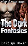 The Dark Fantasies: Boxer and BWWM Romance (English Edition)