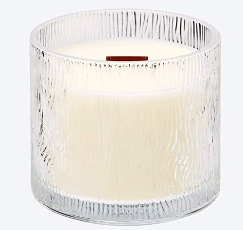 PartyLite Nature's Light Duftkerzenhalter, Marshmallow und Vanille