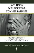facebook dialogues in english
