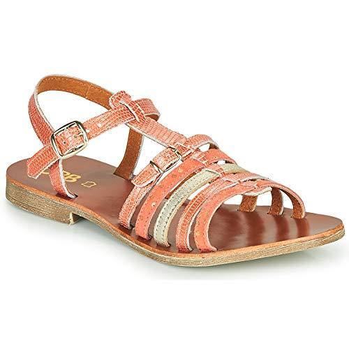 GBB Bangkok Sandali Ragazza Rosso - 33 - Sandali Shoes