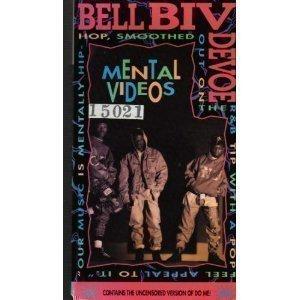 Bell Biv Devoe-Mental Video. [USA] [VHS]