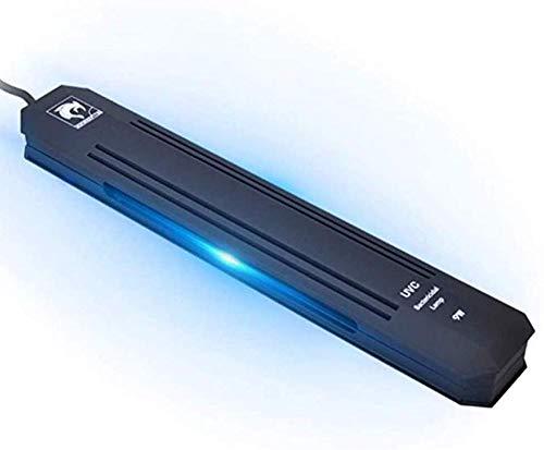 Ultraviolet Germicide Lamp, Uv desinfectie Lamp Aquarium Licht Duik Lamp Algen Verwijderen Schoon Water Super Sterilisatie Licht 9w