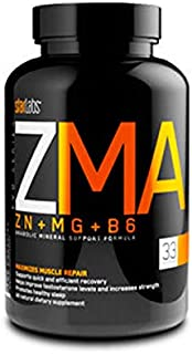 Amazon.es: supplements zma