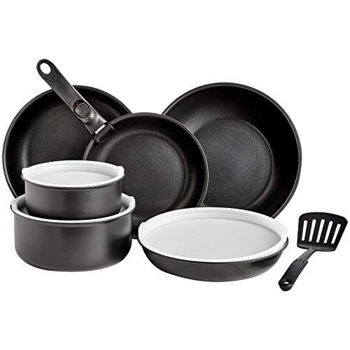 Amazon Basics: Juego de utensilios de cocina