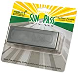 Sunpass Sun Pass Transponder Portable Prepaid Toll Program for Florida Only