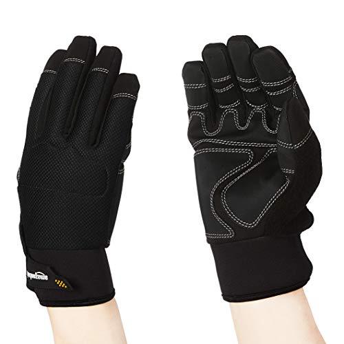AmazonBasics Premium Waterproof Winter Plus Gloves Now $5.88