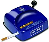 Best Premier Rolling Machines - Premier Excel Tube Injector Make-Your-Own Cigarette Making Machine Review