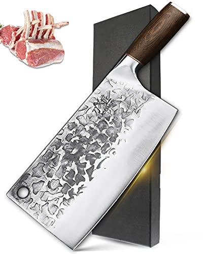 Meat Cleaver Heavy Duty Kitchen Chopping Knife
