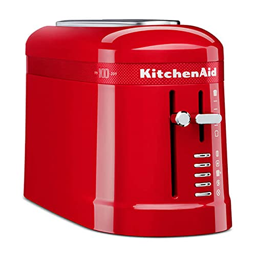 KitchenAid Limited Edition Queen of Hearts Design Collection Two Slice...