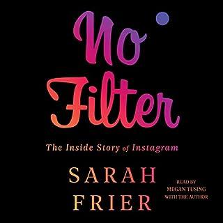 No Filter cover art