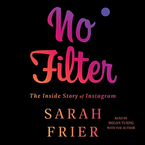 No Filter cover art