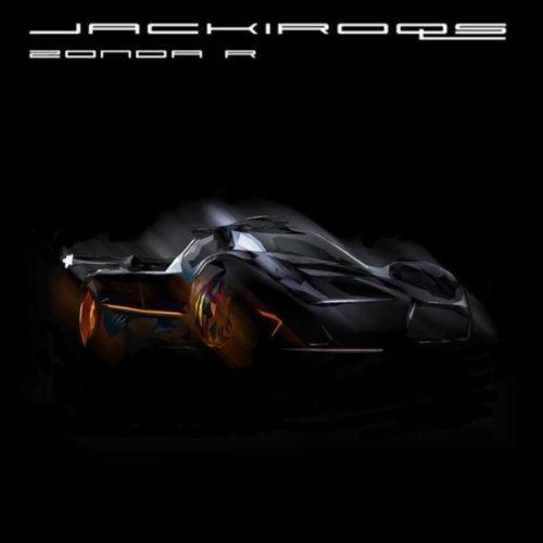 Zonda R (Hazardous Material Remix)