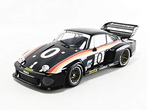 Porsche 935#0 Field/Ongais/Haywood Winners Daytona 24H (1979)