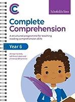 Complete Comprehension Book 6