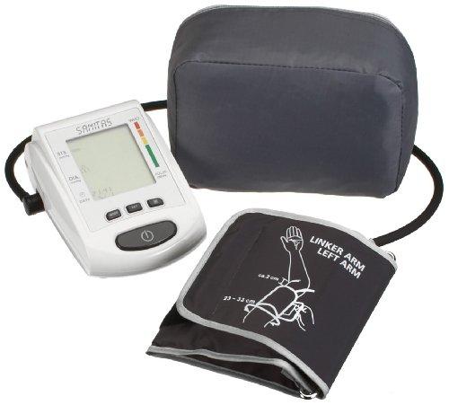 Sanitas SBM 14 Blutdruckmessgerät Oberarm