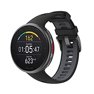 Polar Vantage V2 - Premium Multisport Smartwatch with GPS, Wrist-Based Heart Rate Measurement for Running, Swimming, Cycling, Strength Training - Music Controls, Weather, Phone Notifications (B08HM179B3)   Amazon price tracker / tracking, Amazon price history charts, Amazon price watches, Amazon price drop alerts