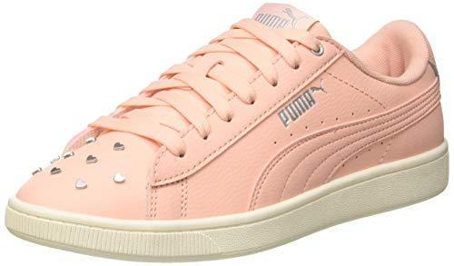 PUMA, Vikky V2 Studs Sneakers voor dames