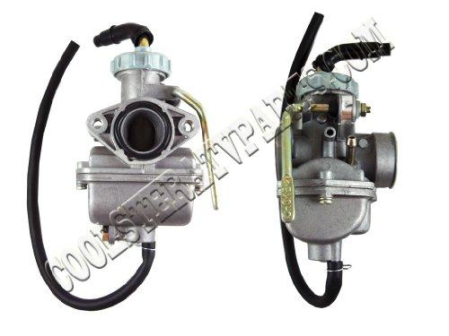 107cc carburetor - 3