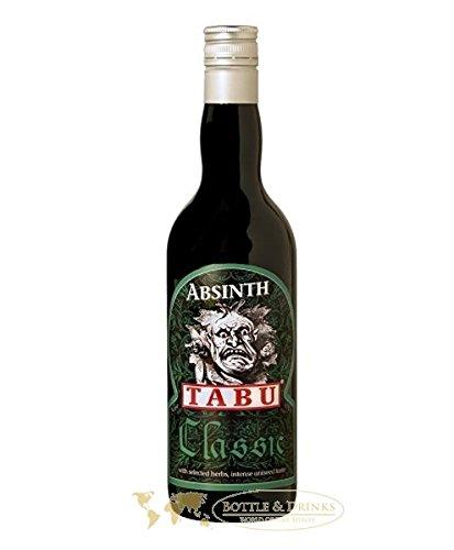 Absinthe Tabu Classic 55-70cl