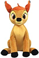 Disney Classics Friends Large 13-Inch Plush Bambi, Amazon Exclusive