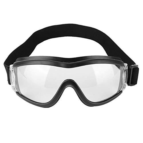 Protección para los ojos Gafas protectoras Gafas de seguridad Prácticas para bloquear el viento frío para una conducción relajante