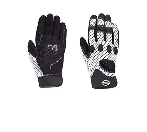 Harley-Davidson Reveaux Fabric Women Gloves