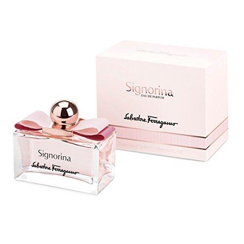 Salvatore Ferragamo Signorina Agua de Perfume - 100 ml