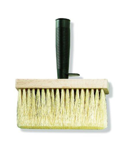 Color Expert Deckenbürste 170 x 70 mm, Holzkörper, Fibreborste, gestanzt 83877010